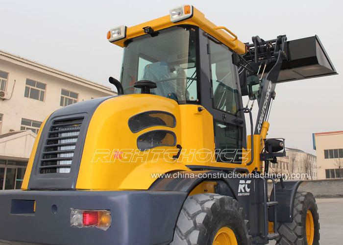 china construction machinery manufacturer