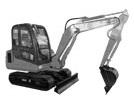 excavator manufacturers