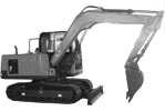 mining excavator manufacturers