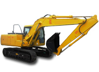 china compact excavator manufacturer