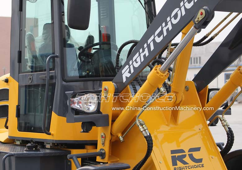loaders manufacturers