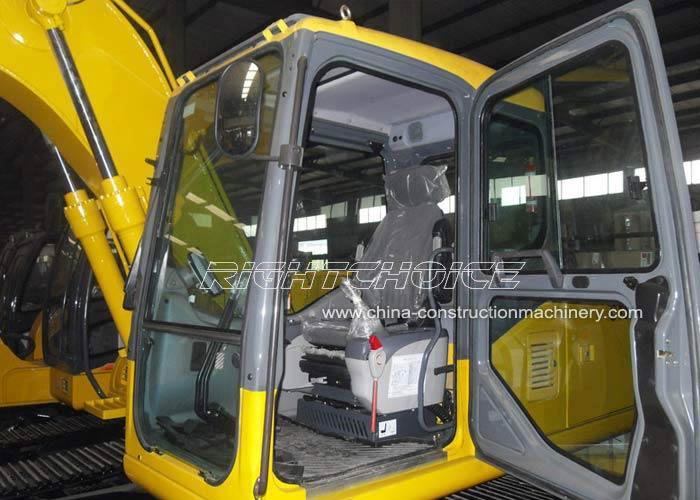 excavators manufacturer companies