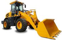 wheel loaders manufacturers