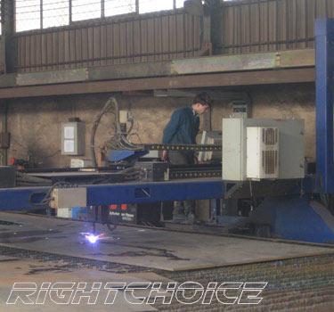 front end loader manufacturers
