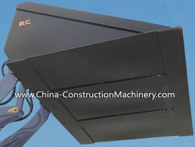 china machinery parts