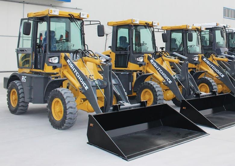 wheel loaders wheel loaders