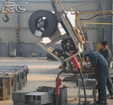 china wheel loader