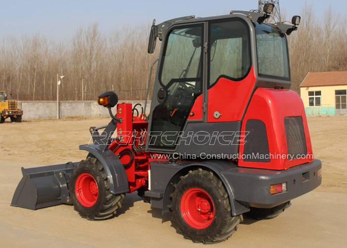wheel loader chinese