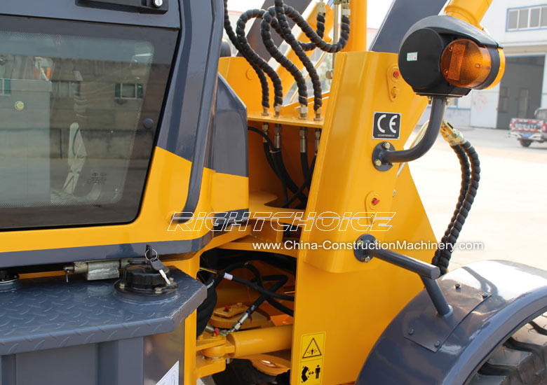 wheel loaders manufacturers china