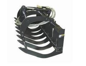 wheel loader attachment