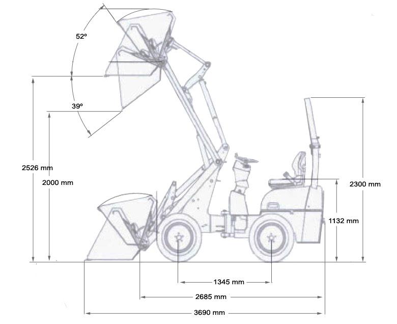 wheel loader manufacturers