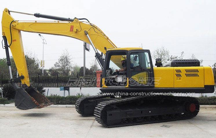 China Construction Machinery