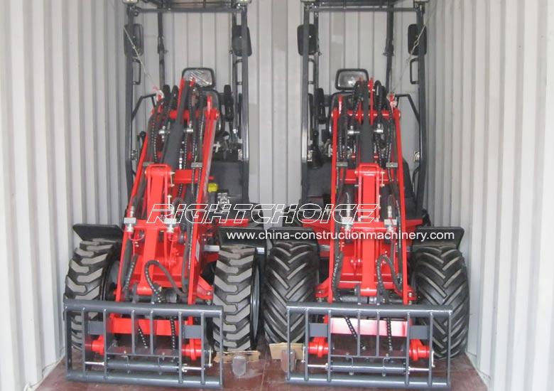 heavy machinery manufacturers