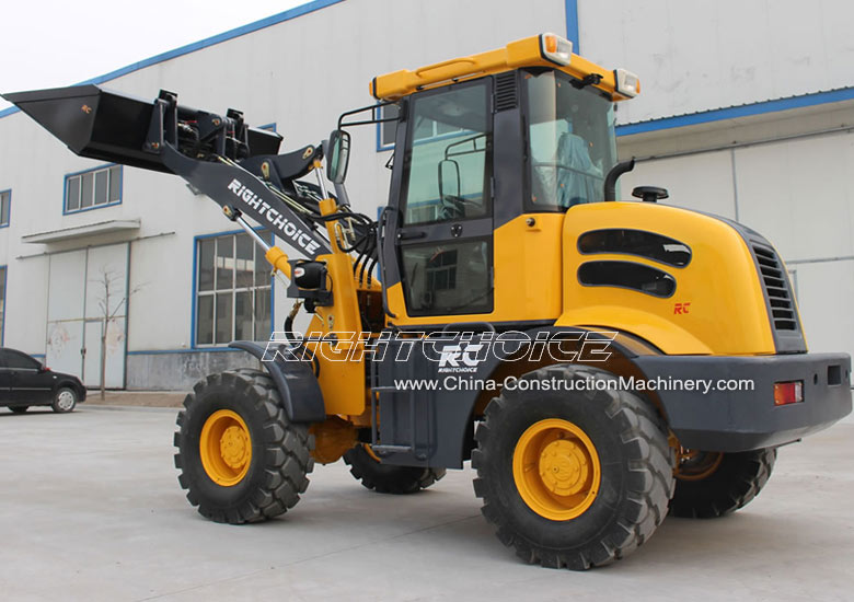 construction machinery exporters