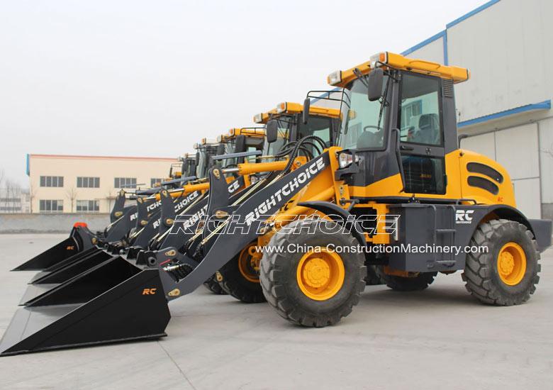 loader suppliers