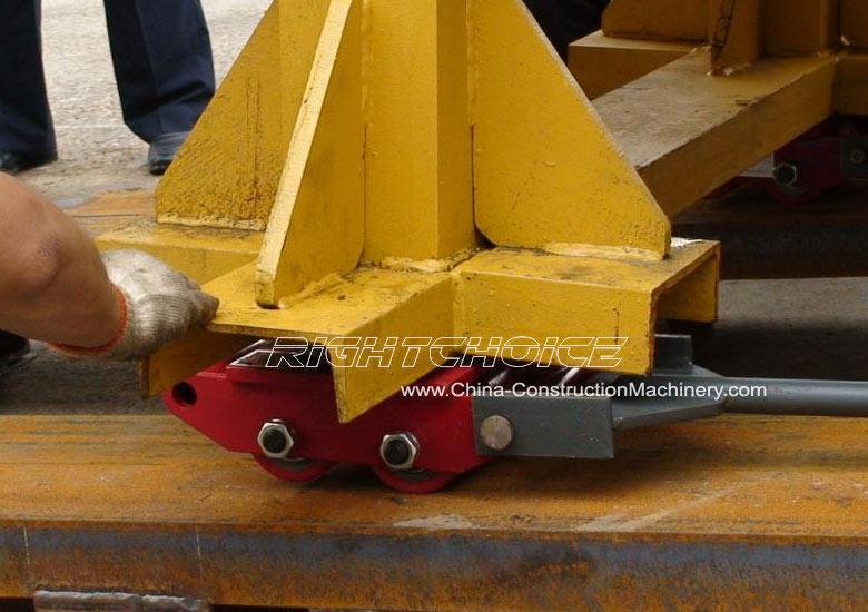 china construction machinery products