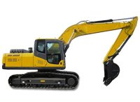 construction machinery exporter