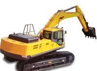 exporter of excavators and parts