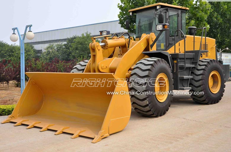 china heavy equipment