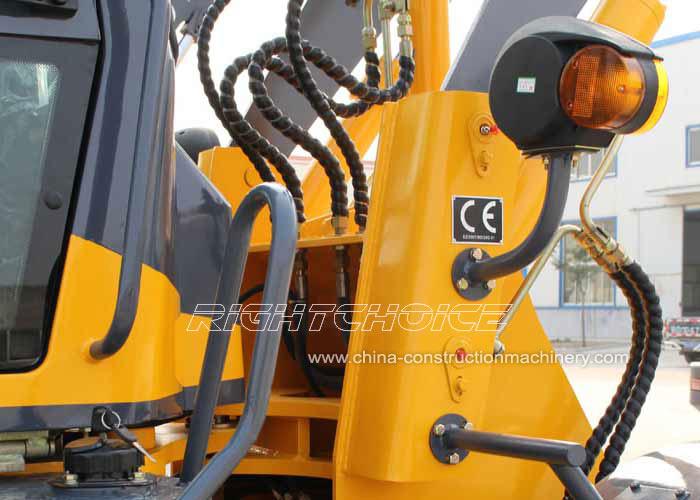 china building machinery manufacturer