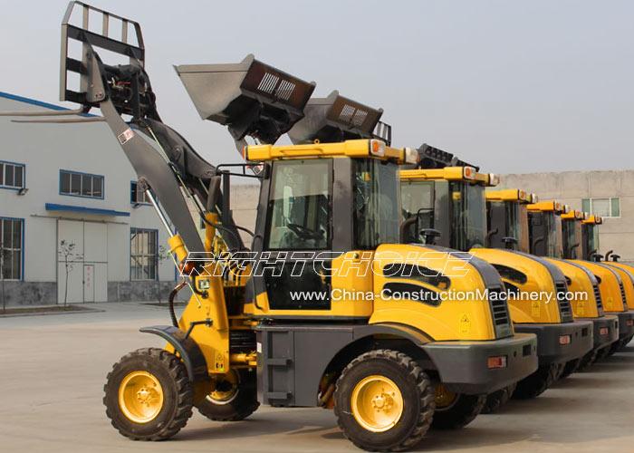 wholesale wheel loaders