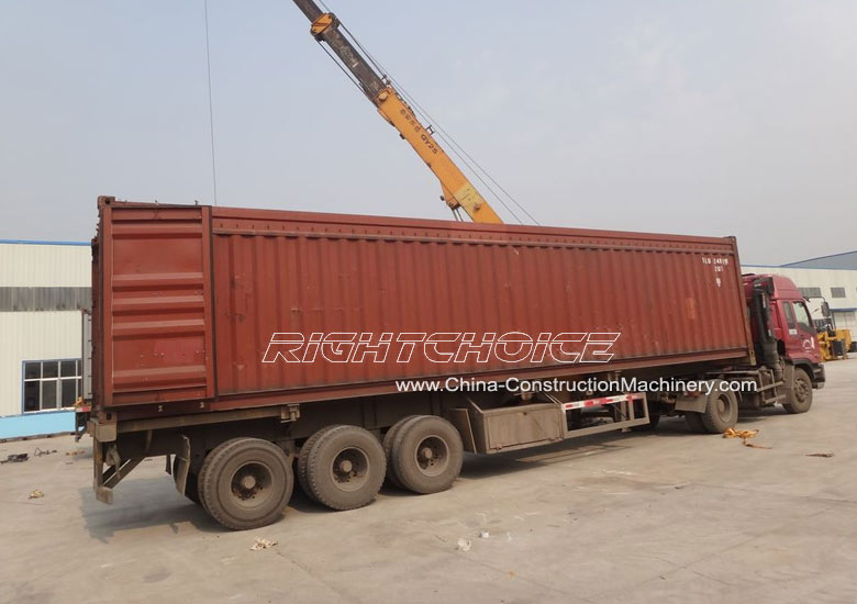 china machinery manufacturer