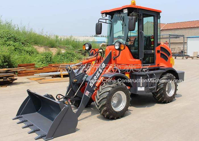 zl 08f wheel loader