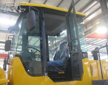 chinese wheel loaders